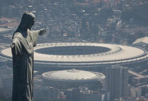 Odebrecht thừa nhận đội giá các dự án sân vận động World Cup 2014