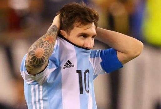 Messi được giảm một nửa án phạt nếu đến Thụy Sỹ