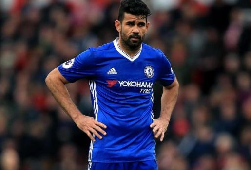 Diego Costa từ chối 13 triệu bảng chỉ để chơi… 3 tháng
