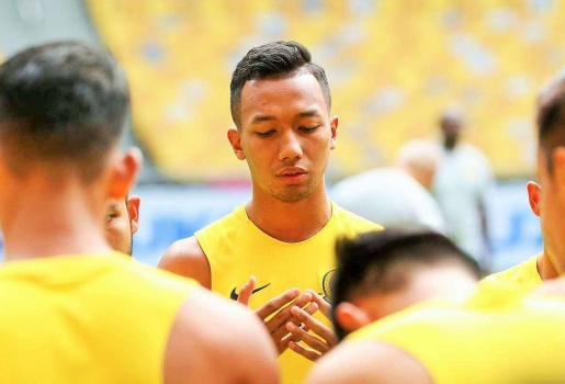 Hậu vệ Malaysia: Cần 200% phong độ để đánh bại Việt Nam