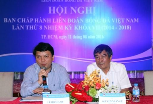 Tập trung đội tuyển U21 Việt Nam chuẩn bị cho SEA Games 2017