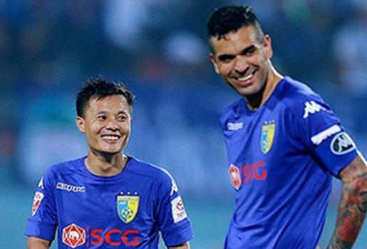 Hà Nội FC bị tổn thất lực lượng ở chuyến làm khách Hồng Kông