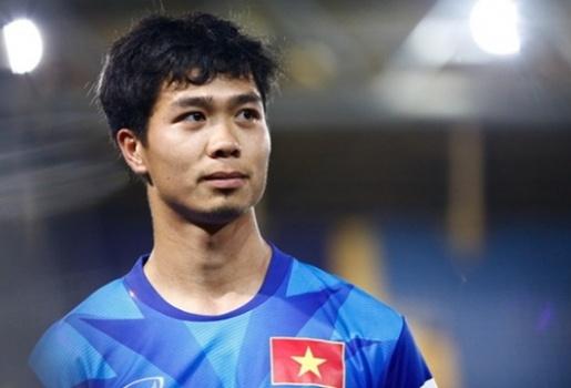 Điểm tin bóng đá Việt Nam sáng 7/2: Công Phượng nên dự bị ở U23 Việt Nam