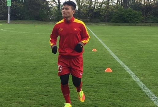 Điểm tin bóng đá VN sáng 27/04: U20 Việt Nam thắng đậm trong trận đấu cuối cùng ở Đức