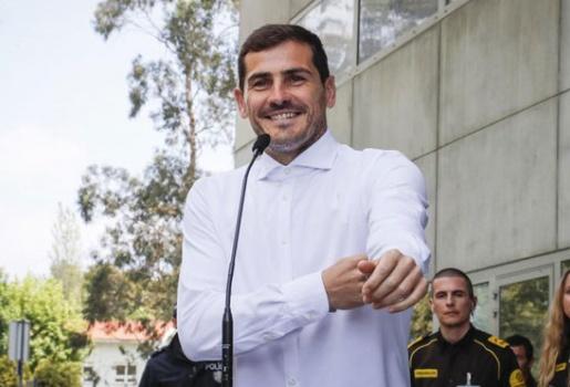 NHM Tây Ban Nha đồng lòng, yêu cầu LĐBĐ làm một điều với Thánh Iker