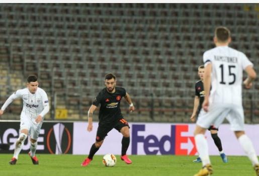Owen Hargreaves: Bruno Fernandes đá rất giống một siêu sao của Man City