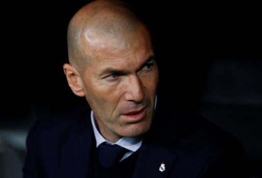 Thượng tầng Real phán quyết xong tương lai Zidane