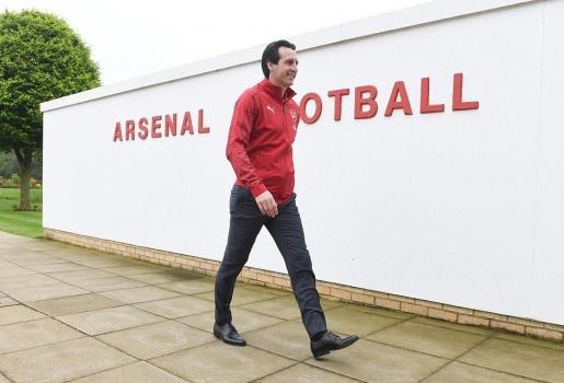 Để thành công, Emery phải mua bằng được cái tên này