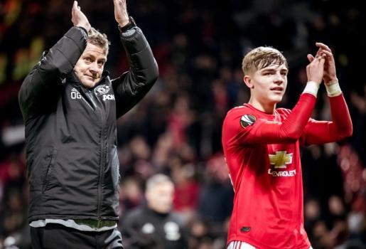 Fan Man Utd: Cậu ấy còn hay hơn cả Greenwood