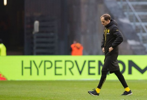 Thất bại trước Hertha Berlin, thầy trò Tuchel đổ lỗi cho sự lãng phí