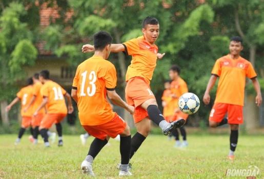 18h30 ngày 21-7, U16 Campuchia vs U16 Việt Nam: Chủ nhà quyết vô địch