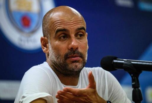 Sau Klopp, đến lượt Van Gaal bị Guardiola phản pháo