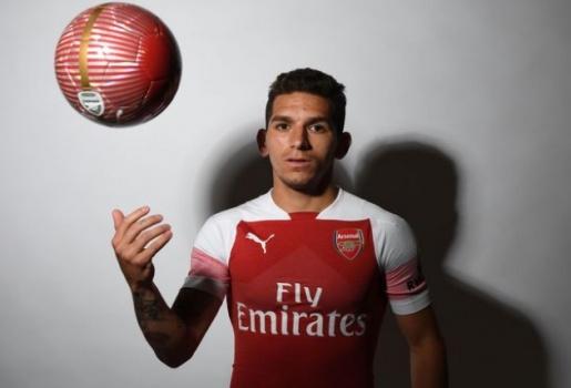 Đại diện tiết lộ cái tên máu mặt Arsenal phải đánh bại để có chữ kí Torreira