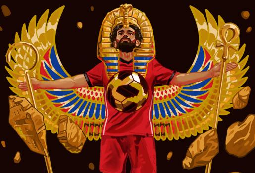 XONG! Ai Cập xác nhận, nhà vua có cơ hội dự Olympic 2020