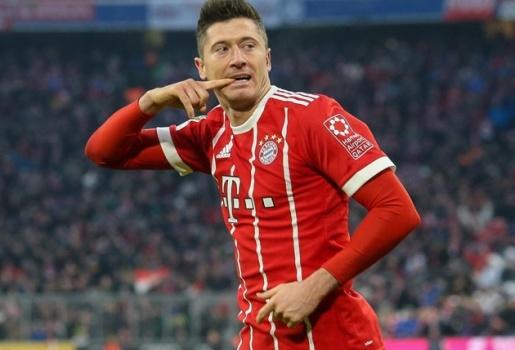 Lewandowski cập bến Real: Bước tiến mới cho tham vọng bành trướng