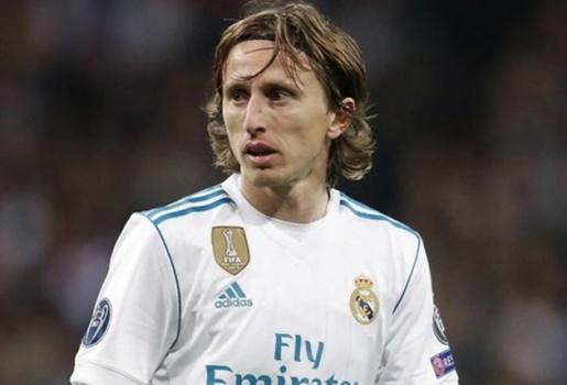 XONG: Inter ra phán quyết thương vụ Modric