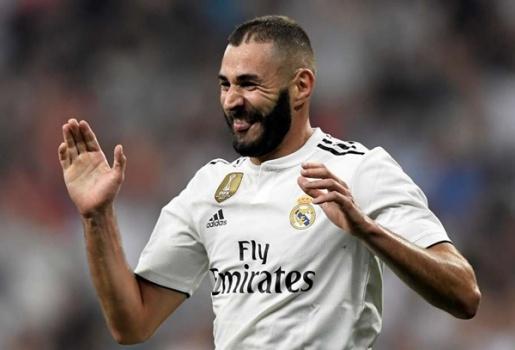 03h30 ngày 10/1, Real Madrid vs Leganes: Chờ đợi gì ở 'nhà vô địch'?