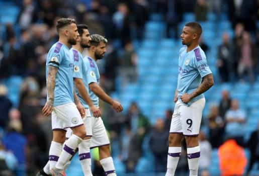 3 điều rút ra sau chặng đường đầu Premier League 2019/20: Man City đã hết thời?