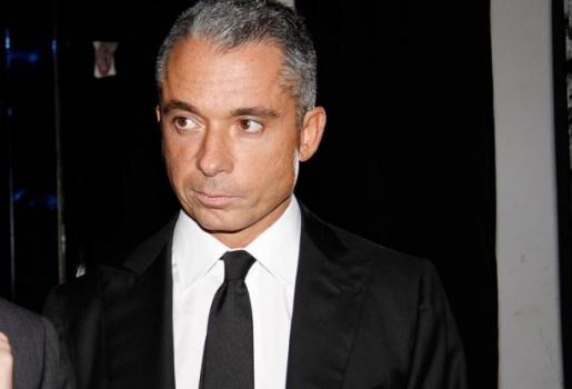 Con trai 'Bố già' Moggi lên tiếng chỉ trích Sarri