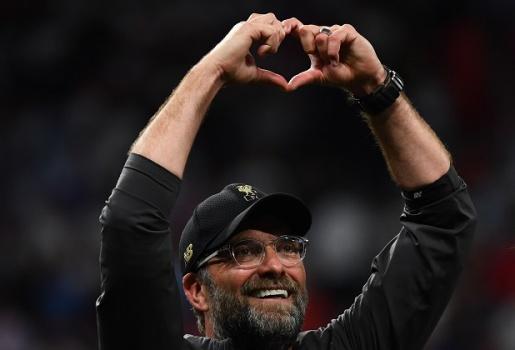 Đáng lo cho Liverpool! Jurgen Klopp được nhắm đến để dẫn dắt tuyển Đức