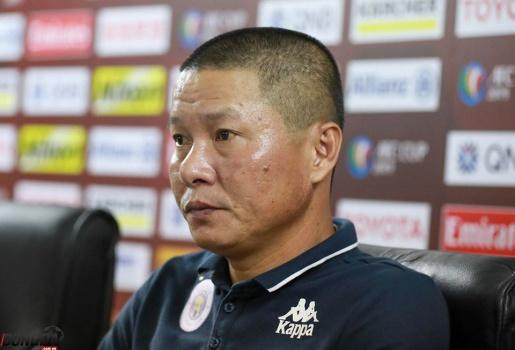 Đánh bại Ceres Negros, HLV trưởng Hà Nội quyết chơi lớn tại AFC Cup