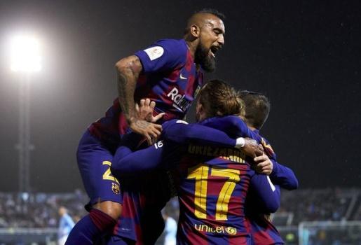 Xavi lên tiếng, nói lời thật lòng về Barca của Quique Setien