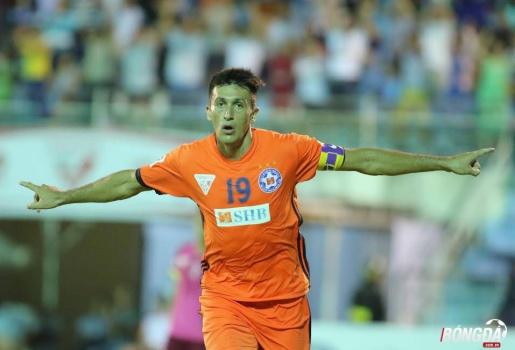 Điểm mặt 5 sát thủ ngoại ở V-League 2017