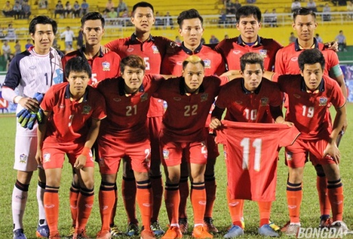 Xem nhẹ bóng đá Việt Nam, HLV U21 Thái Lan khẳng định sẽ vô địch SEA Games 2017