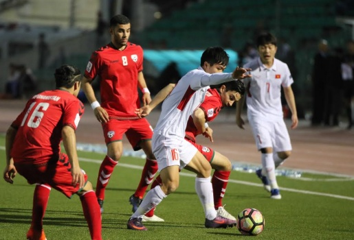 Nhìn lại trận hòa trên thế thắng của ĐT Việt Nam trước Afghanistan