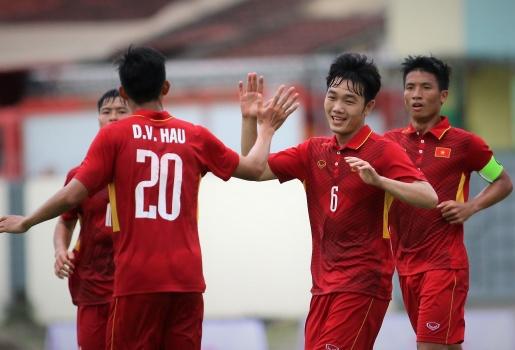 Điểm tin bóng đá Việt Nam sáng 24/11: Xuân Trường bị chê bai; Cầu thủ U15 PVF sang Premier League
