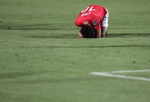 Mo Salah gục ngã trên sân, Ai Cập chia tay CAN trong tức tưởi