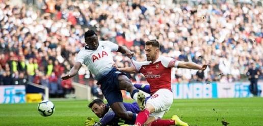 5 điểm nhấn Tottenham 1-1 Arsenal: Những quả phạt đền oan nghiệt, Man Utd thành