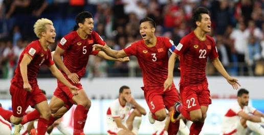 Vượt Hàn Quốc, thành tích Việt Nam xấp xỉ 2 đội mạnh nhất châu Á - Bóng Đá