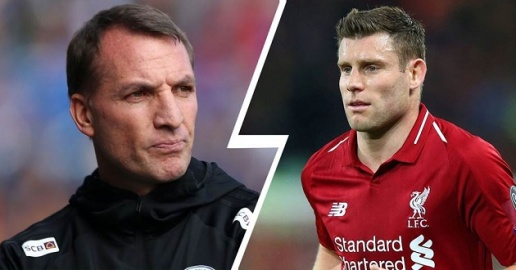 Rodgers names main reason why Milner left City for Liverpool - Bóng Đá