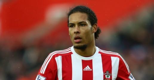 Liverpool nâng giá hỏi mua Van Dijk - Bóng Đá