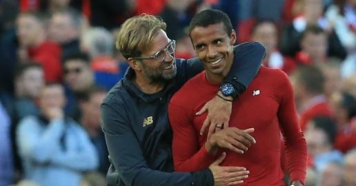 Đâu chỉ mình Van Dijk, Liverpool còn sở hữu con 'quái vật' khác ở hàng thủ - Bóng Đá