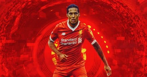 Chuyển tới Liverpool thành công, Van Dijk cảm thấy thế nào? - Bóng Đá