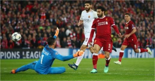 Sự thật đau buồn về trận bán kết Champions League của Liverpool Mohamed-salah-liverpool-vs-as-roma-liga-champions-1548