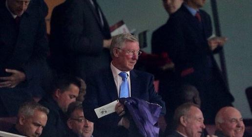 Wenger mời Alex Ferguson xem thất bại của con trai - Bóng Đá