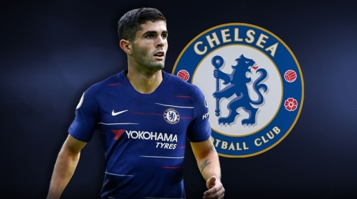 NHM Chelsea quả quyết: