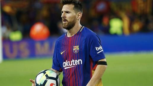 Nếu duy trì phong độ này, Messi sẽ kết thúc mùa giải với bao nhiêu bàn thắng? - Bóng Đá