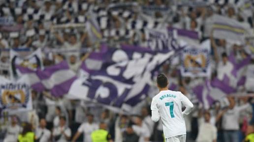 Real Madrid không khủng hoảng, chỉ tạm thời 'ngủ quên' - Bóng Đá