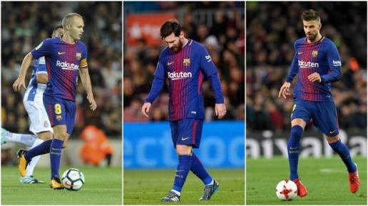 Vì đâu La Masia ngày một vắng bóng trong đội hình Barcelona? - Bóng Đá