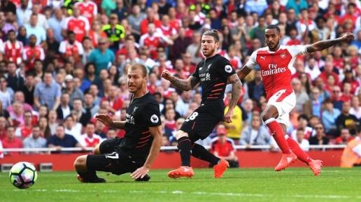 Liverpool vs Arsenal: Bạn chọn kèo nào? - Bóng Đá