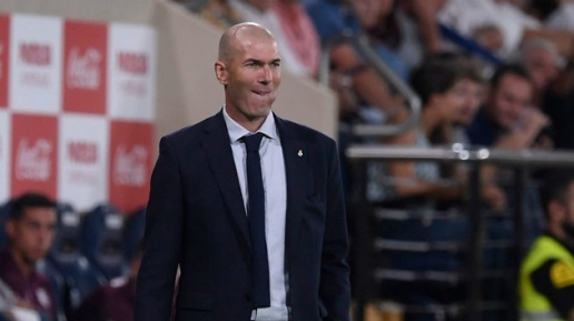 thể thao 24h:Hòa đáng tiếc, Zidane nói gì về màn trình diễn của đội nhà?