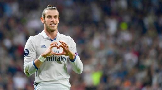 M.U còn 12 tháng nữa để chốt hạ vụ Gareth Bale - Bóng Đá