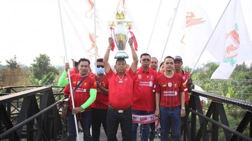 CĐV Liverpool Thái Lan - Bóng Đá