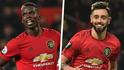 Manchester United slash asking price for Juventus and Real Madrid target Paul Pogba as they prepare to sell this summer - Bóng Đá