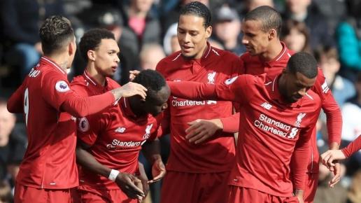 5 đội bóng sở hữu nhiều đường chuyền nhất Premier League mùa giải 2018/19 - Bóng Đá