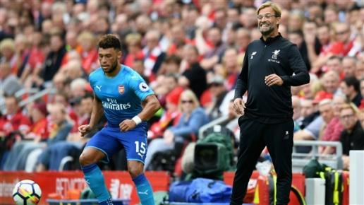 Arsenal mở hội vì bán thành công 'bom xịt' Chamberlain cho Liverpool - Bóng Đá